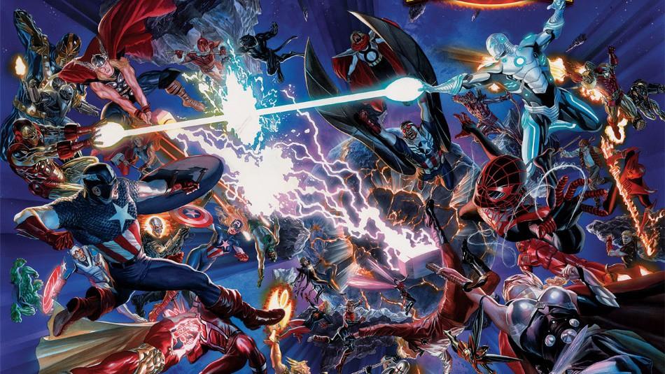 Vũ trụ Điện ảnh Marvel sẽ có vô số thế giới tồn tại song song? - Ảnh 2.