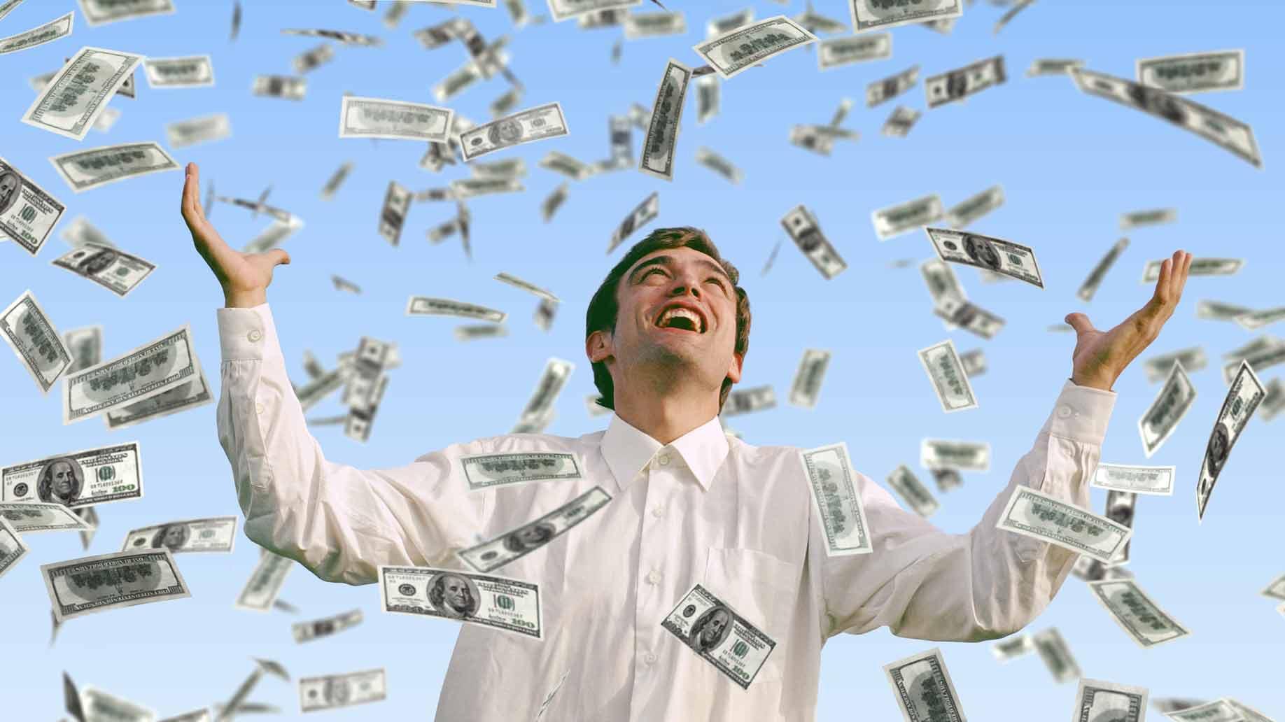 Dốc sạch tiền tiết kiệm khao trúng xổ số, sau một đêm thức dậy chàng trai phát hiện sự thật hụt hẫng - Ảnh 2.