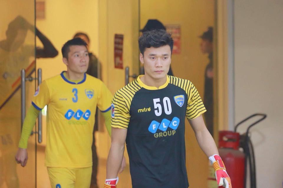 Sau điều kỳ diệu cùng U23 Việt Nam, tuần trăng mật đã kết thúc với Bùi Tiến Dũng - Ảnh 2.