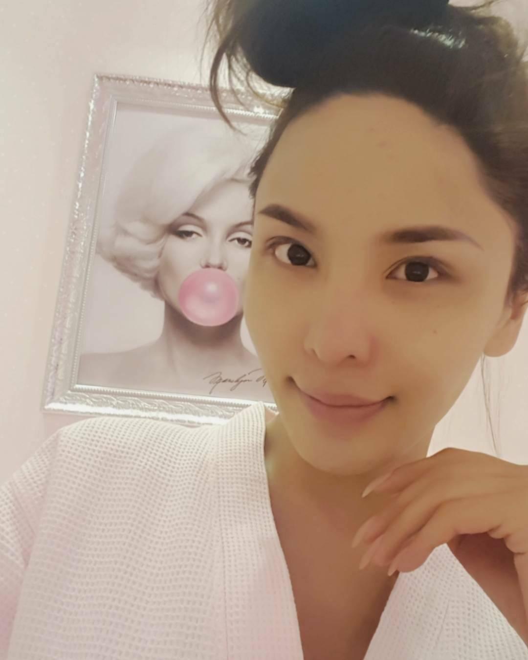 Chiêm ngưỡng nhan sắc không phấn son của dàn thí sinh Hoa hậu chuyển giới Quốc tế - Ảnh 15.