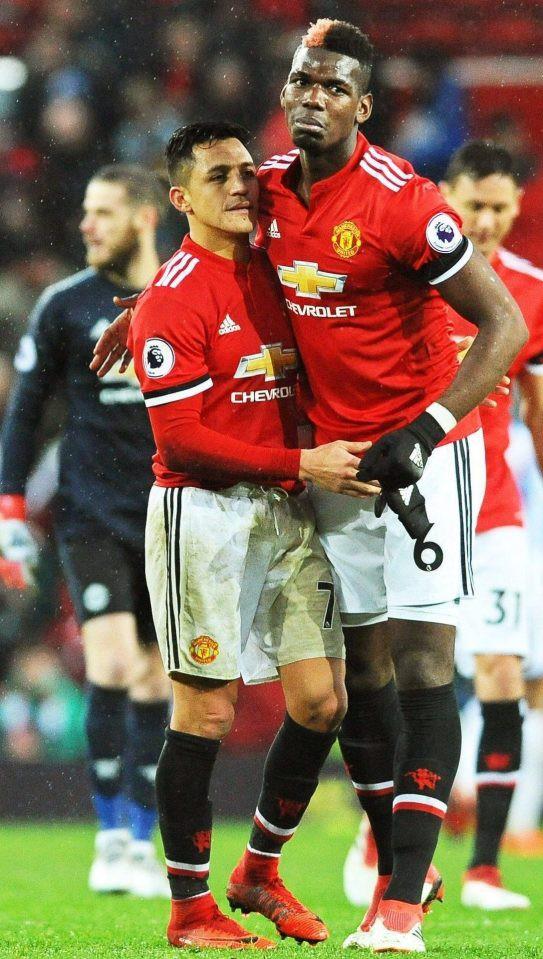 Man Utd chỉ có De Gea là đẳng cấp thế giới - Ảnh 2.