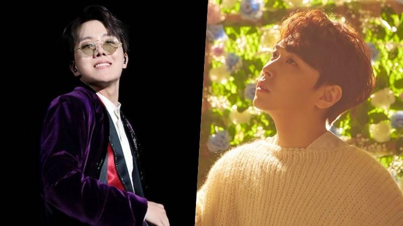 Kpop tháng 3: Lót dép chờ màn comeback của Wanna One, MAMAMOO, BTS... - Ảnh 1.