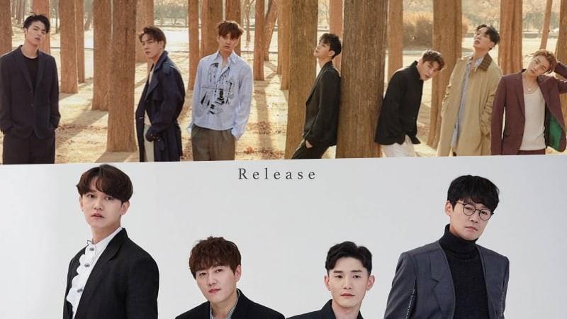 Kpop tháng 3: Lót dép chờ màn comeback của Wanna One, MAMAMOO, BTS... - Ảnh 2.