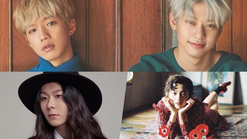 Kpop tháng 3: Lót dép chờ màn comeback của Wanna One, MAMAMOO, BTS... - Ảnh 3.