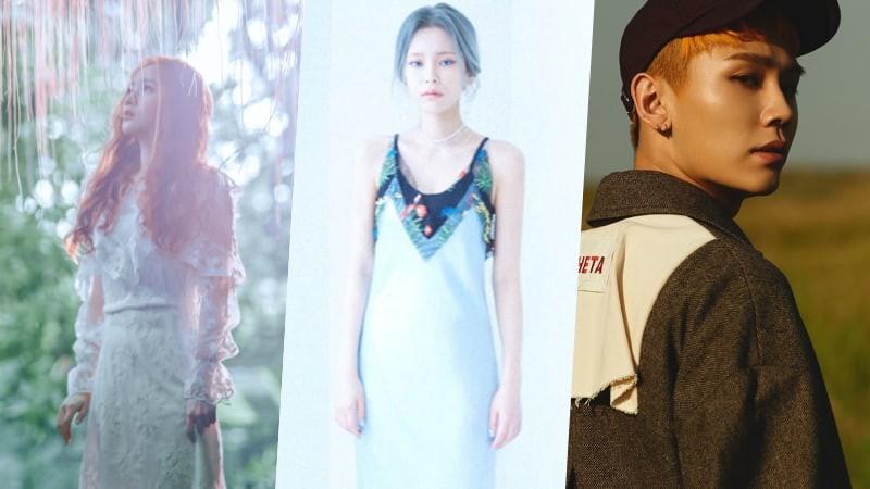 Kpop tháng 3: Lót dép chờ màn comeback của Wanna One, MAMAMOO, BTS... - Ảnh 5.
