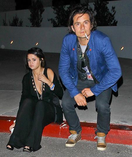 Selena Gomez: Cô gái có trong tay tất cả nhưng sẵn sàng từ bỏ mọi thứ vì một chàng trai - Ảnh 6.