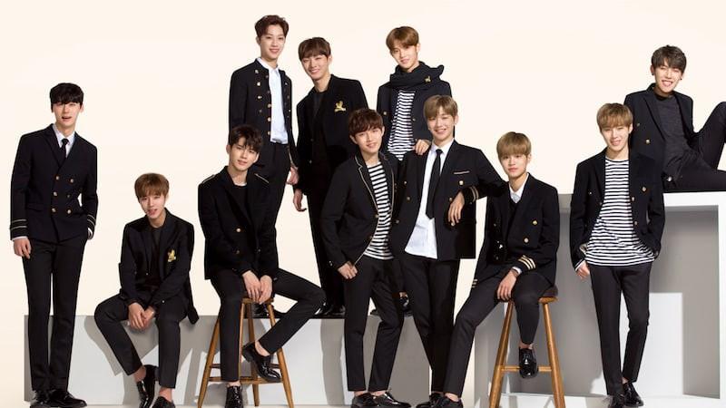 Kpop tháng 3: Lót dép chờ màn comeback của Wanna One, MAMAMOO, BTS... - Ảnh 8.