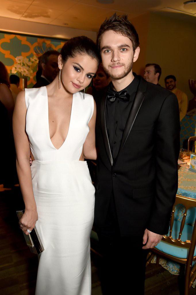 Selena Gomez: Cô gái có trong tay tất cả nhưng sẵn sàng từ bỏ mọi thứ vì một chàng trai - Ảnh 7.