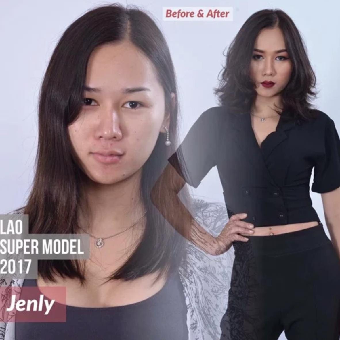 Chiêm ngưỡng nhan sắc không phấn son của dàn thí sinh Hoa hậu chuyển giới Quốc tế - Ảnh 11.