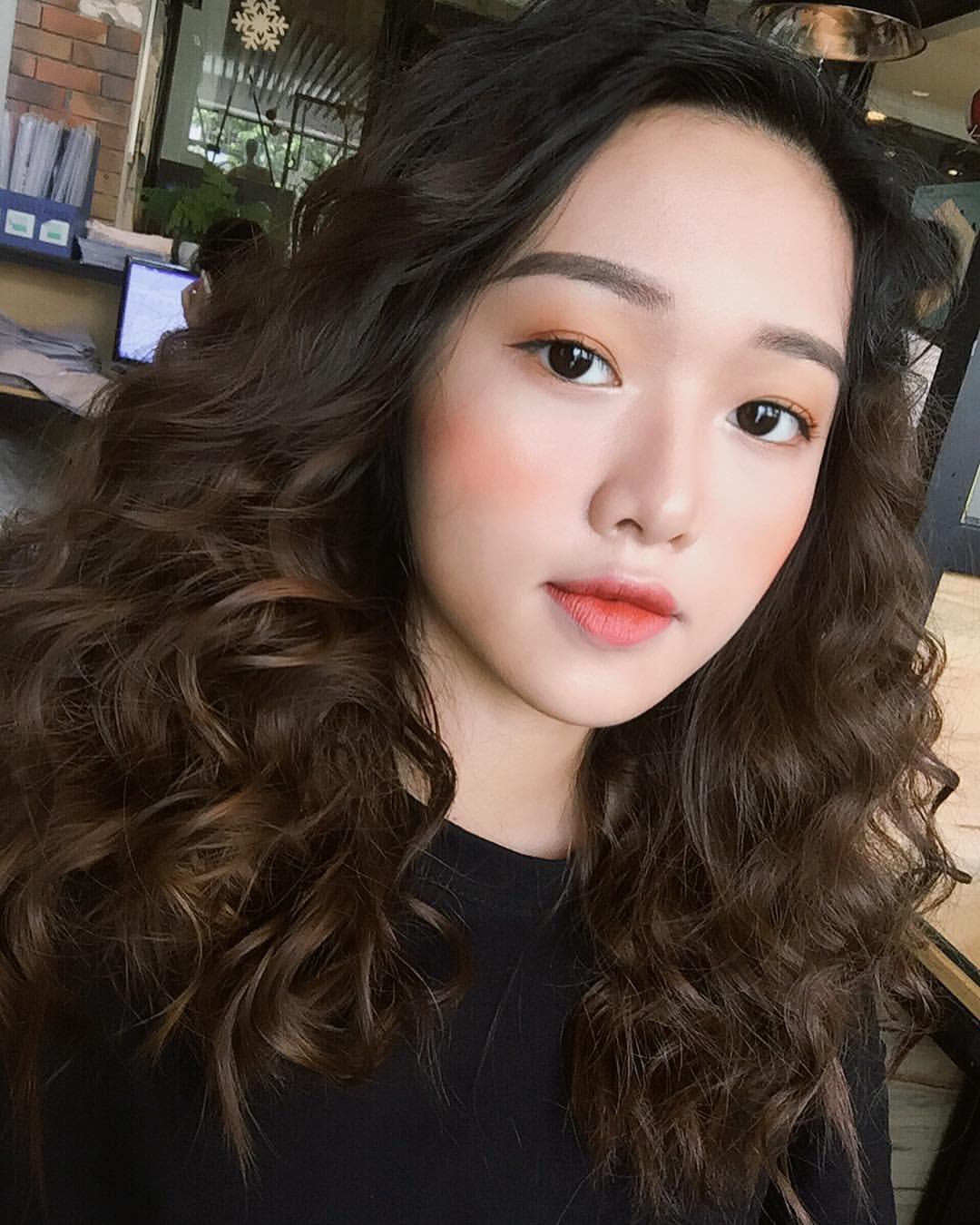 Lại thêm một mẫu lookbook được khen ngợi vì xinh như hot girl Hàn - Ảnh 7.