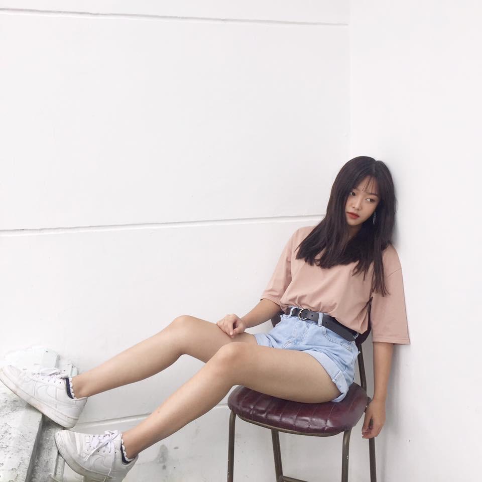 Lại thêm một mẫu lookbook được khen ngợi vì xinh như hot girl Hàn - Ảnh 8.