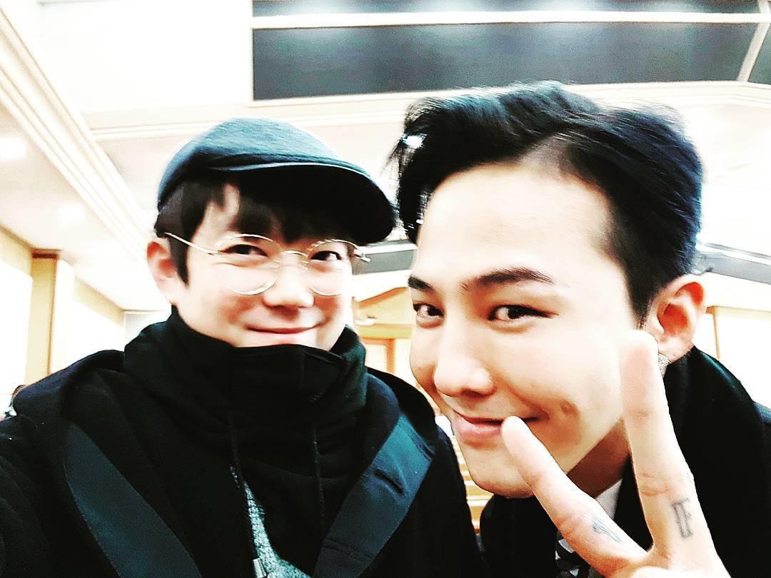 Tiệc cưới xa hoa của Taeyang: Cô dâu chú rể cuối cùng đã lộ diện, G-Dragon, T.O.P cùng dàn sao siêu sang đổ bộ - Ảnh 10.
