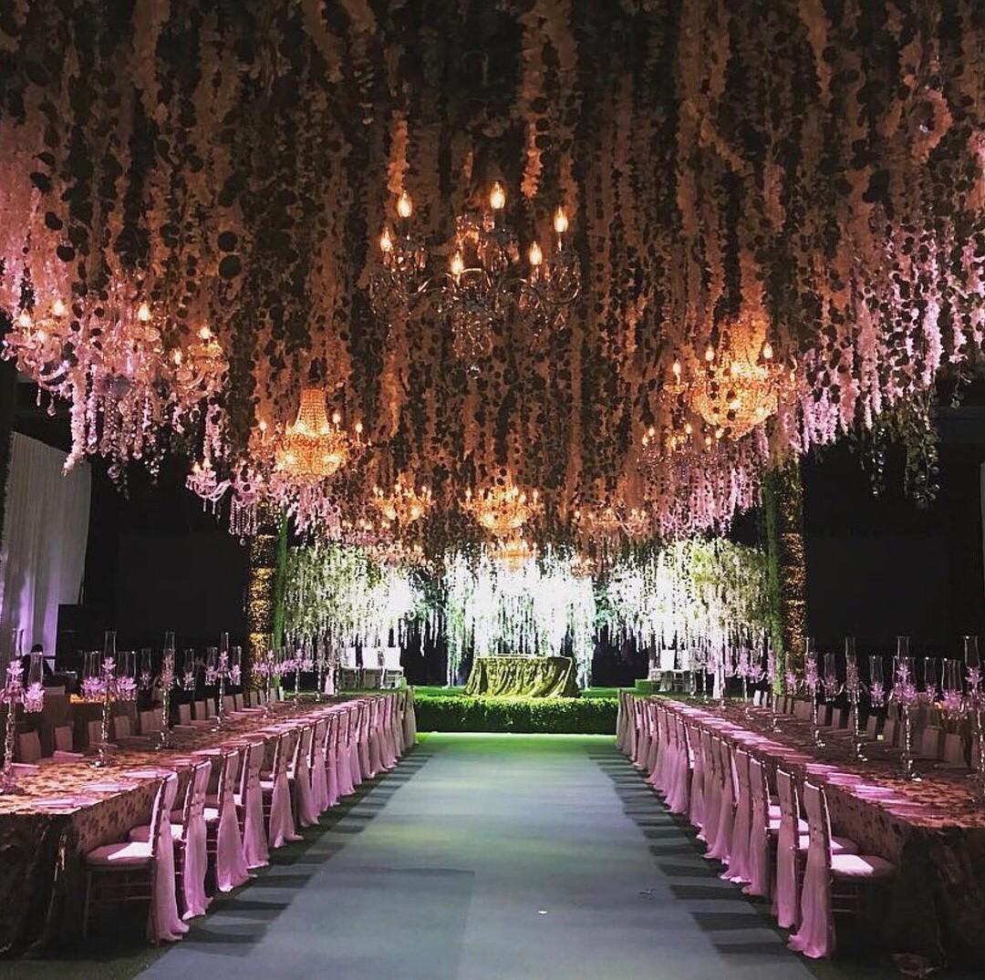 Tiệc cưới xa hoa của Taeyang: Cô dâu chú rể cuối cùng đã lộ diện, G-Dragon, T.O.P cùng dàn sao siêu sang đổ bộ - Ảnh 13.