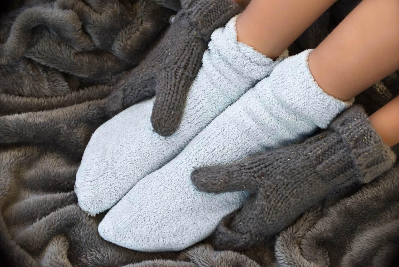 4 bộ phận trên cơ thể dễ bị nhiễm lạnh trong mùa đông kéo theo nhiều bệnh nguy hiểm - Ảnh 4.