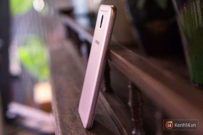Trên tay Galaxy J7 Pro màu hồng nhẹ nhàng, nữ tính cho phái đẹp ngày xuân - Ảnh 16.