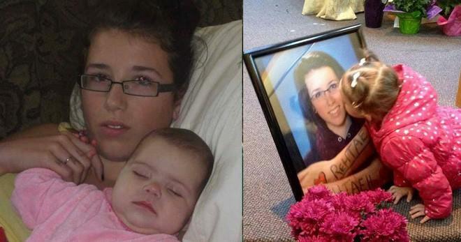 Nữ sinh bị 4 bạn nam hãm hiếp và tung ảnh lên mạng, 2 năm sau, mẹ cô bé phát hiện cảnh tượng kinh hoàng trong phòng tắm - Ảnh 2.