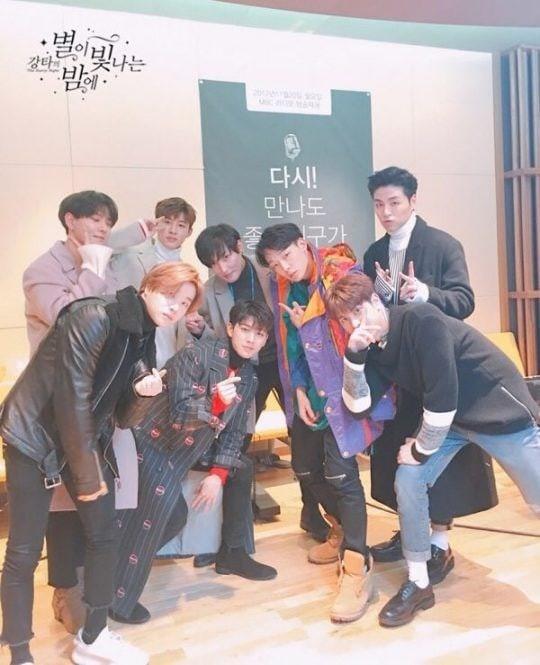 Tất cả các thành viên iKON đều đang chết mê chết mệt girlgroup ít tên tuổi này - Ảnh 3.