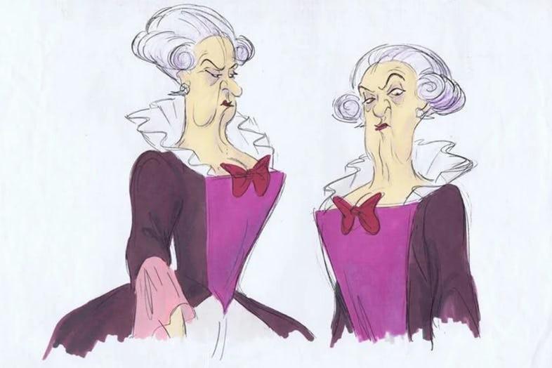 15 nhân vật phản diện bị Walt Disney loại khỏi phim trong phút chót (Phần 2) - Ảnh 4.