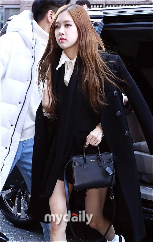 Dàn sao siêu sang chảnh dự đám cưới Taeyang: 2NE1 và WINNER như đi thảm đỏ, Black Pink đọ sắc người đẹp không tuổi - Ảnh 24.