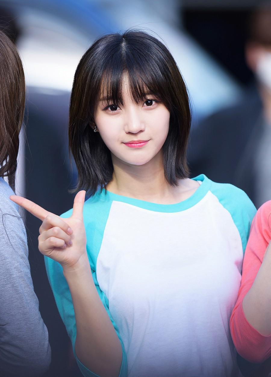 Nam giới Nhật chọn nữ idol đẹp nhất Kpop: TWICE, Black Pink đều có mặt nhưng không bì được nữ thần nhan sắc này - Ảnh 17.