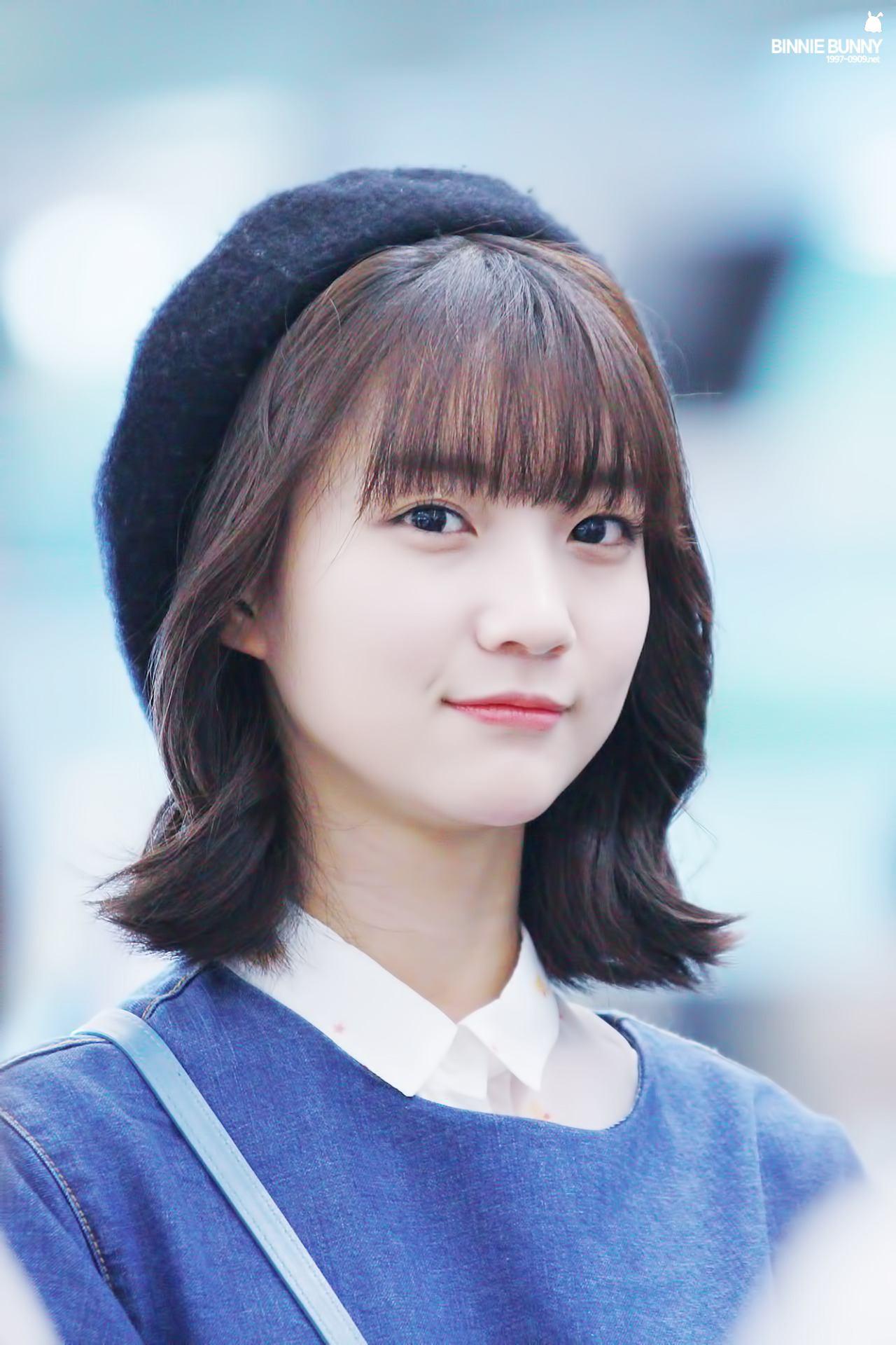 Top 10 nữ idol đẹp nhất Kpop do nam giới người Nhật bình chọn