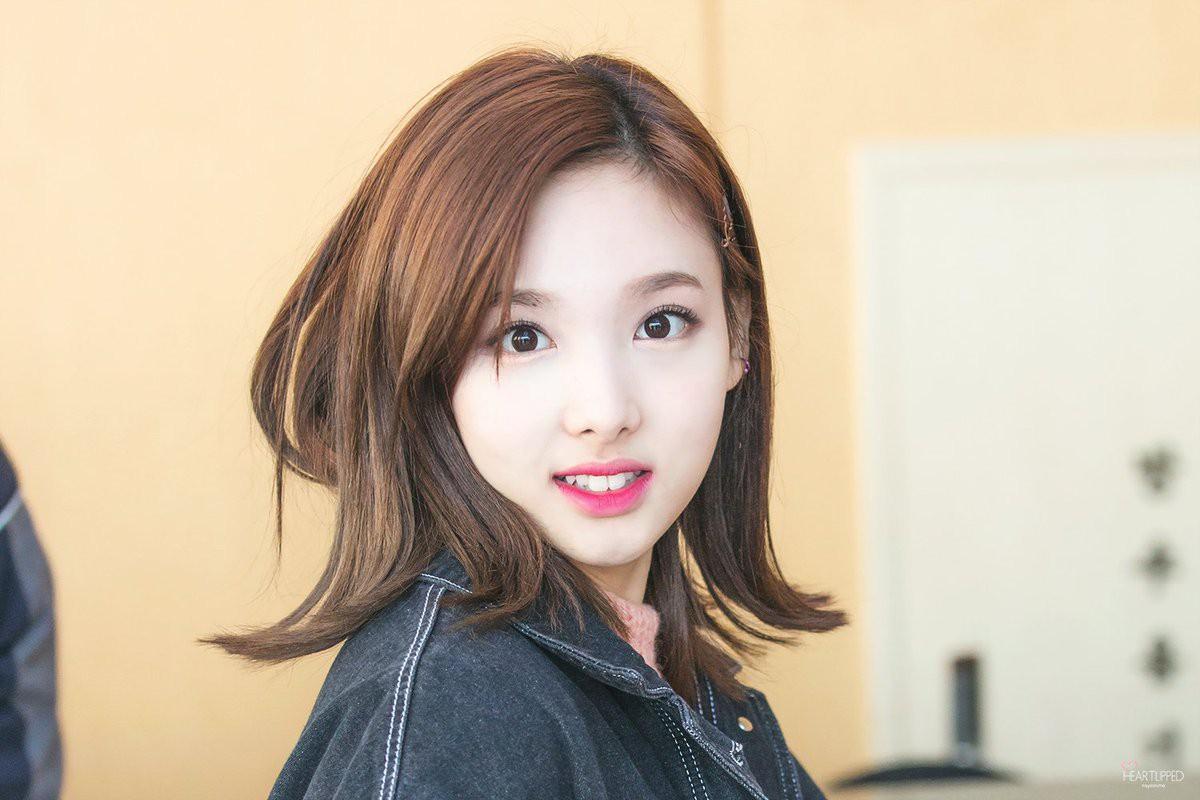 Nam Giới Nhật Chọn Nữ Idol đẹp Nhất Kpop Twice Black