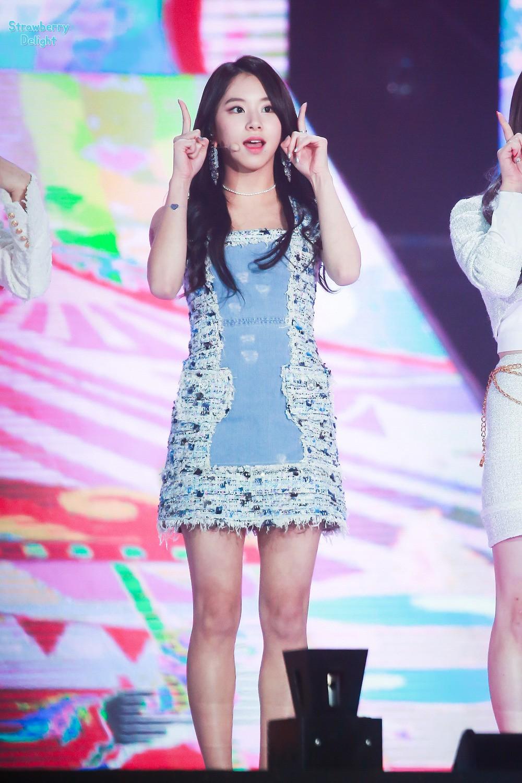 Nam giới Nhật chọn nữ idol đẹp nhất Kpop: TWICE, Black Pink đều có mặt nhưng không bì được nữ thần nhan sắc này - Ảnh 5.
