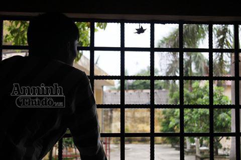 Nỗi nhớ nhà của phạm nhân gặp người thân gần nhất đã 3 mùa Tết - Ảnh 1.