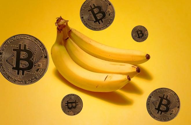 Bananacoin - Đồng tiền chuối, có trị giá bằng 1 cân chuối - Ảnh 1.