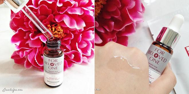 Vừa làm sạch sâu lại làm sáng da, đây chính là 5 sản phẩm chứa Mandelic Acid bạn nên cập nhật ngay cho Tết này - Ảnh 8.