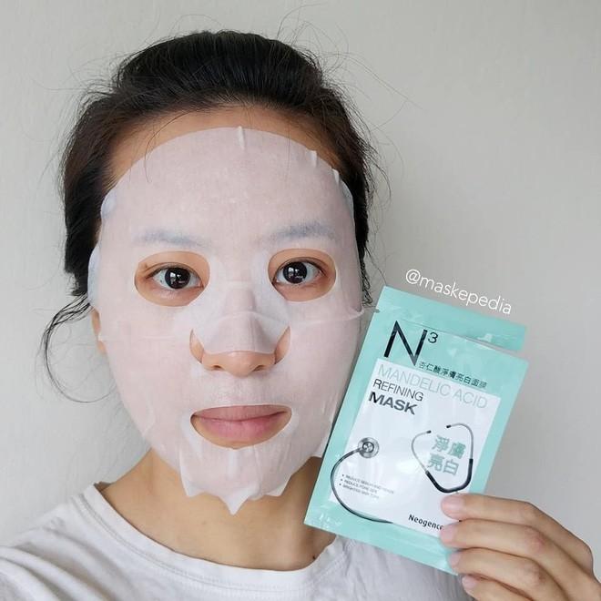 Vừa làm sạch sâu lại làm sáng da, đây chính là 5 sản phẩm chứa Mandelic Acid bạn nên cập nhật ngay cho Tết này - Ảnh 9.