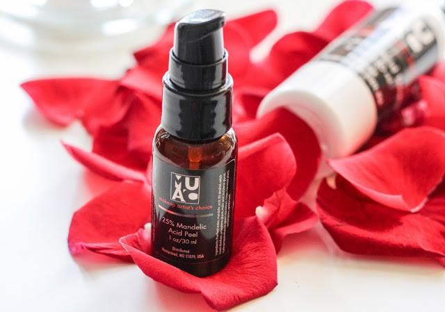 Vừa làm sạch sâu lại làm sáng da, đây chính là 5 sản phẩm chứa Mandelic Acid bạn nên cập nhật ngay cho Tết này - Ảnh 10.