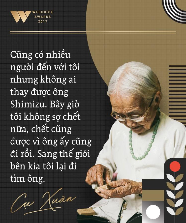 Câu chuyện 50 năm chờ chồng của Cụ Xuân: Vì tình yêu còn cần cả lòng bao dung - Ảnh 6.