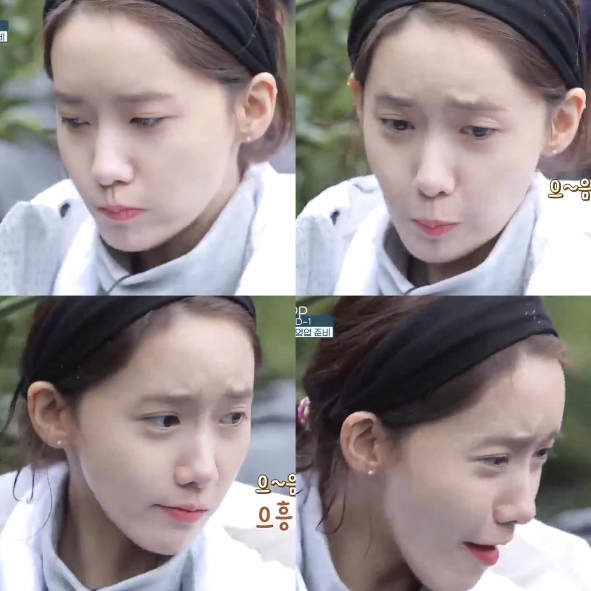 Thời này là phải đọ mặt mộc 100% tự nhiên của dàn mỹ nhân Kpop mới biết ai xứng danh nữ thần - Ảnh 7.