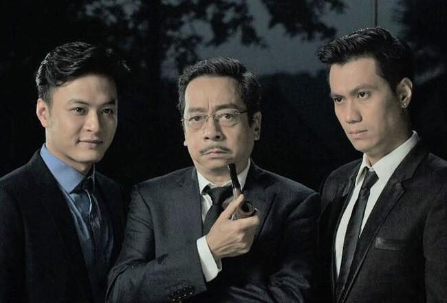 10 năm phim truyền hình Việt: Lối đi nào cho dòng phim hình sự? - Ảnh 8.