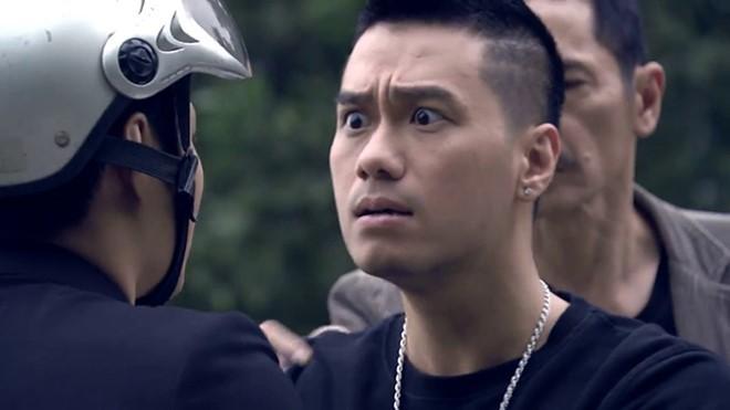 10 năm phim truyền hình Việt: Lối đi nào cho dòng phim hình sự? - Ảnh 10.