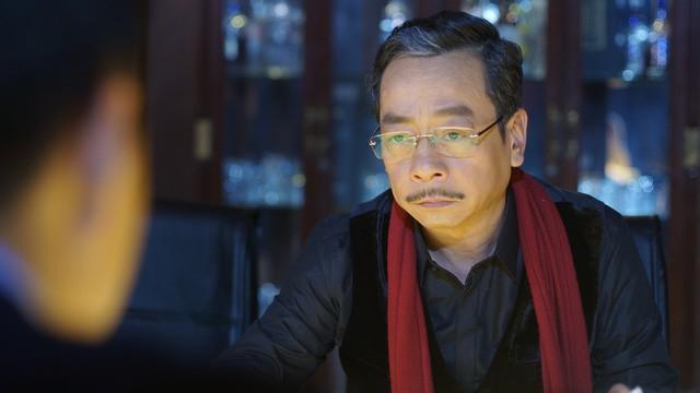 10 năm phim truyền hình Việt: Lối đi nào cho dòng phim hình sự? - Ảnh 9.