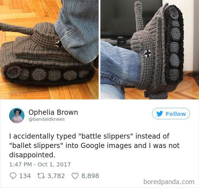 [Vui] Xem ngay để hiểu thế nào là: Có mỗi cái việc Google mà cũng không xong - Ảnh 4.