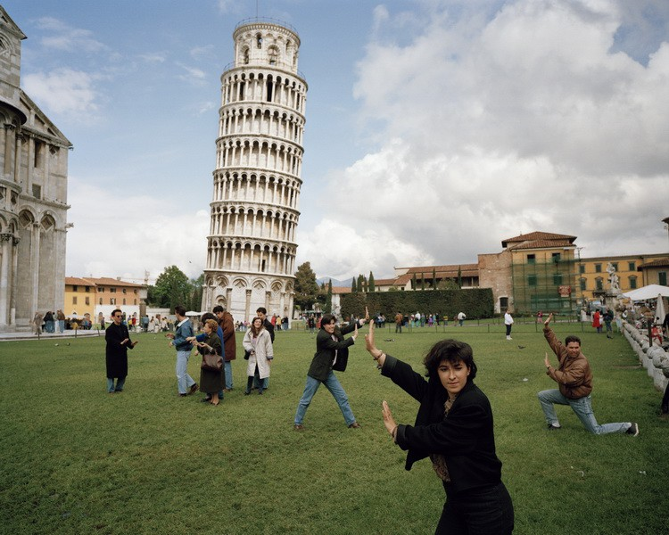 12 địa điểm chụp ảnh nghìn like của du học sinh ở Châu Âu khiến ai cũng ghen tỵ - Ảnh 4.