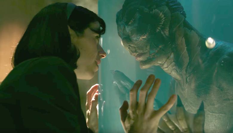 """Tầng nghĩa ẩn sâu của câu truyện cổ tích The Shape of Water, bạn đã """"unlock"""" được chưa? - Ảnh 1."""