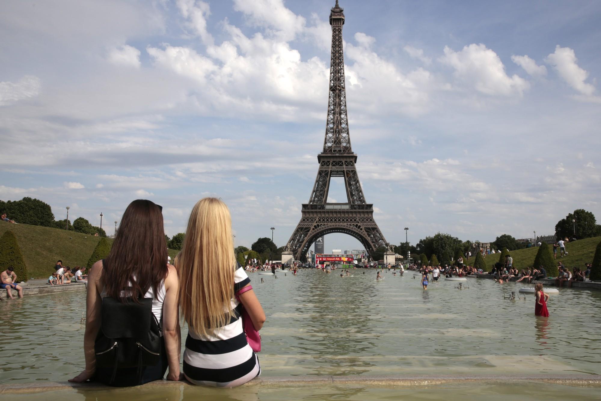 12 địa điểm chụp ảnh nghìn like của du học sinh ở Châu Âu khiến ai cũng ghen tỵ - Ảnh 8.