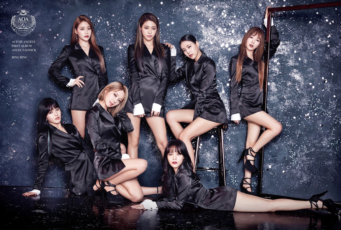 Chật vật nhiều năm không tên tuổi, 5 idolgroup Kpop này phải lột xác mới có thể lên đời - Ảnh 19.