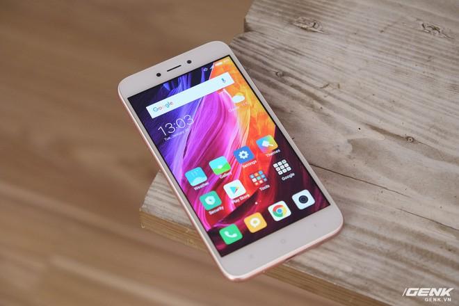Xiaomi Redmi 5A: Cuộc sống với một chiếc điện thoại 1.79 triệu - Ảnh 2.