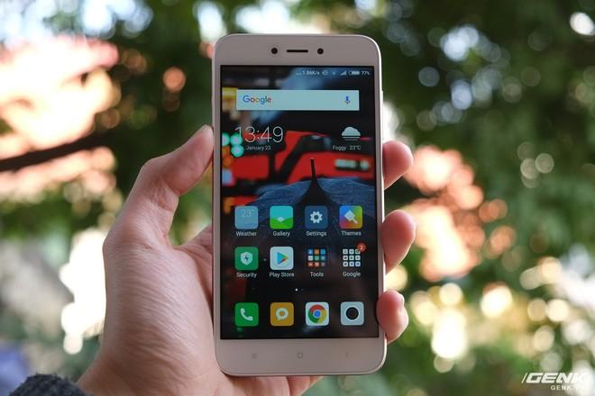 Xiaomi Redmi 5A: Cuộc sống với một chiếc điện thoại 1.79 triệu - Ảnh 11.