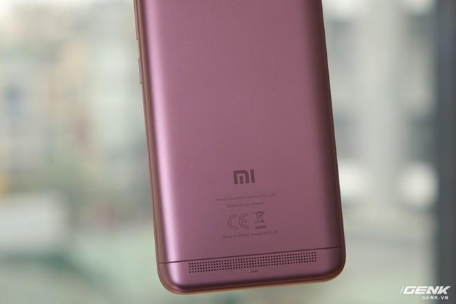 Xiaomi Redmi 5A: Cuộc sống với một chiếc điện thoại 1.79 triệu - Ảnh 4.