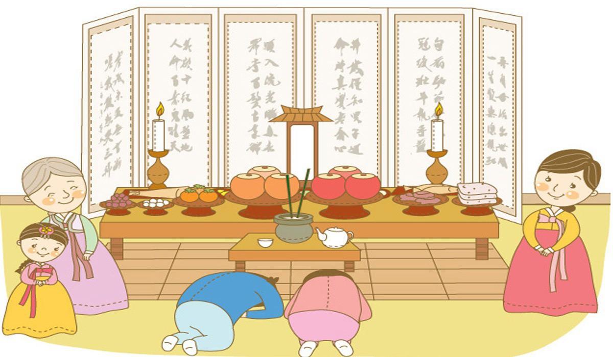 8 điều thú vị về ngày Tết ở Hàn Quốc: Điều thứ 3 cũng giống với văn hóa truyền thống Việt Nam - Ảnh 4.