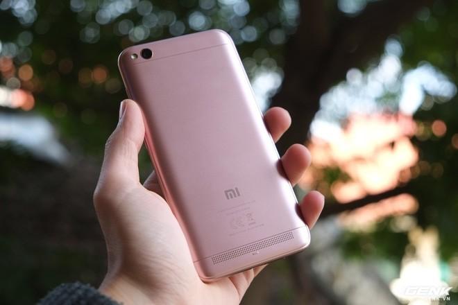 Xiaomi Redmi 5A: Cuộc sống với một chiếc điện thoại 1.79 triệu - Ảnh 34.