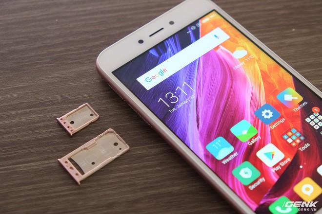 Xiaomi Redmi 5A: Cuộc sống với một chiếc điện thoại 1.79 triệu - Ảnh 36.