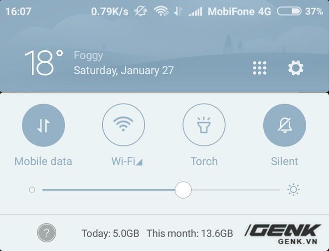 Xiaomi Redmi 5A: Cuộc sống với một chiếc điện thoại 1.79 triệu - Ảnh 37.