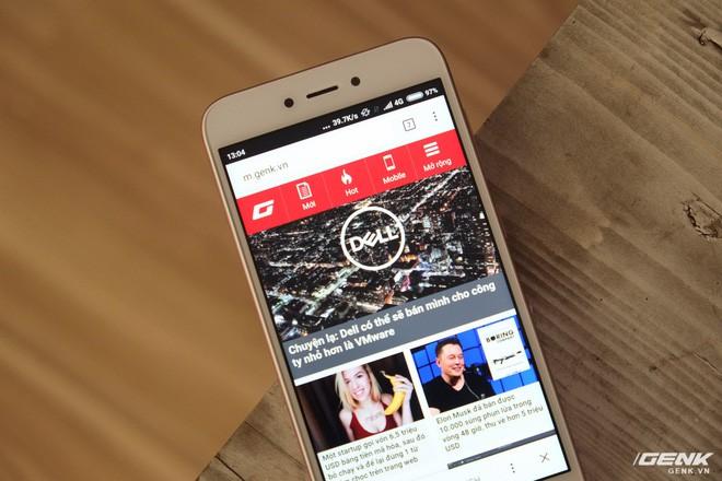 Xiaomi Redmi 5A: Cuộc sống với một chiếc điện thoại 1.79 triệu - Ảnh 38.